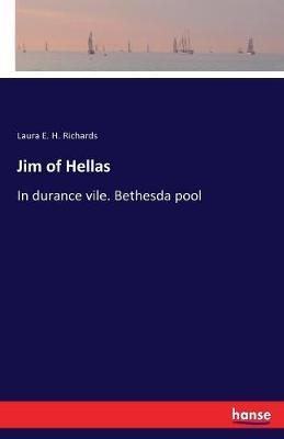 Jim of Hellas (Paperback)