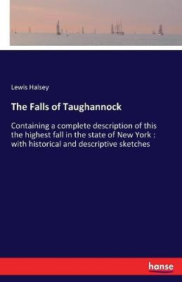 The Falls of Taughannock (Paperback)