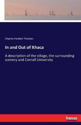 In and Out of Ithaca (Paperback)
