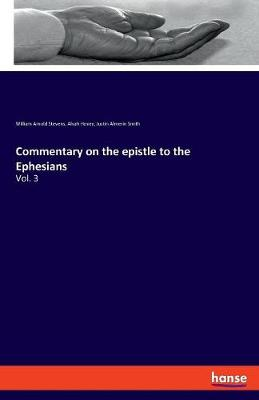 Commentary on the Epistle to the Ephesians (Paperback)