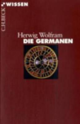 Die Germanen (Paperback)