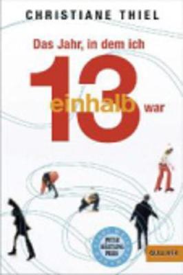 Das Jahr, in Dem Ich 13 1/2 War (Paperback)