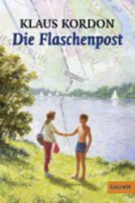 Die Flaschenpost (Paperback)