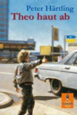 Theo haut ab (Paperback)