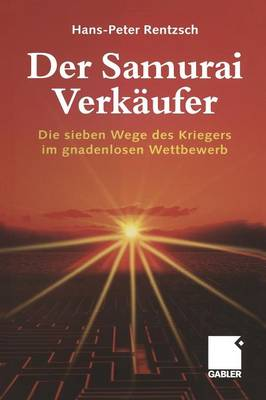 Der Samurai-Verkaufer (Paperback)