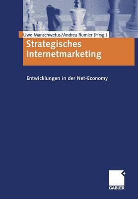 Strategisches Internetmarketing (Paperback)
