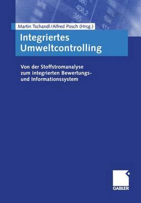Integriertes Umweltcontrolling (Paperback)