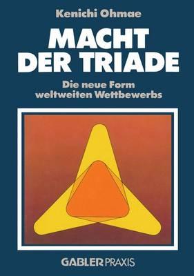 Macht der Triade (Paperback)