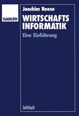 Wirtschaftsinformatik (Paperback)