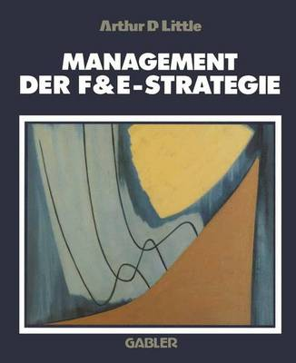 Management der F&E-Strategie (Paperback)