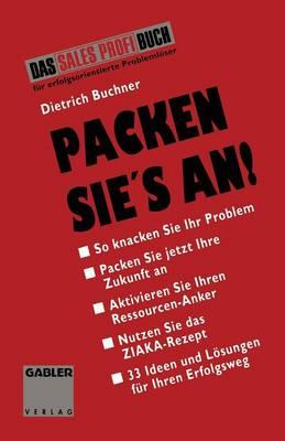 Packen Sie's an: 5 Schritte Zum Erfolg (Paperback)