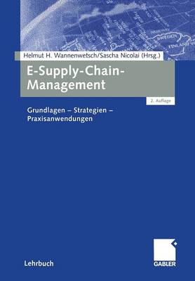 E-Supply-Chain-Management (Paperback)