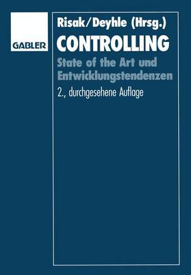 Controlling (Paperback)