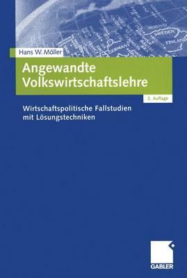 Angewandte Volkswirtschaftslehre (Paperback)