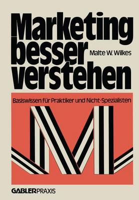 Marketing Besser Verstehen (Paperback)