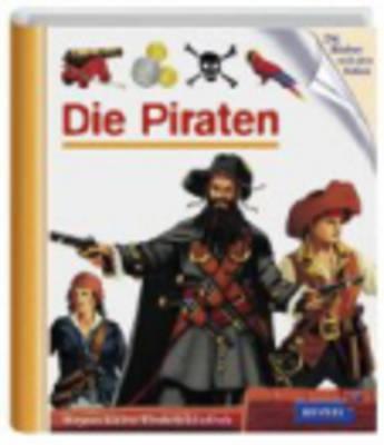 Meyers Kleine Kinderbibliothek: Die Piraten (Hardback)