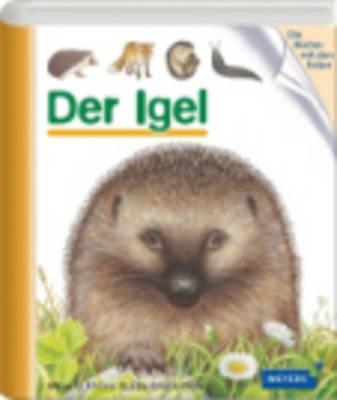 Meyers Kleine Kinderbibliothek: Der Igel (Hardback)
