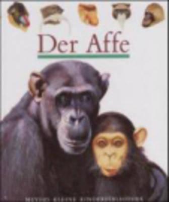 Meyers Kleine Kinderbibliothek: Der Affe (Hardback)