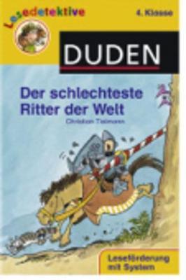 Der Schlechteste Ritter Der Welt (Hardback)