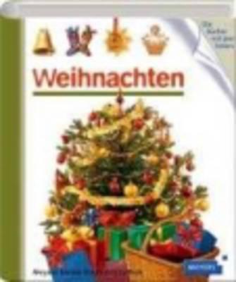 Meyers Kleine Kinderbibliothek: Weihnachten (Hardback)
