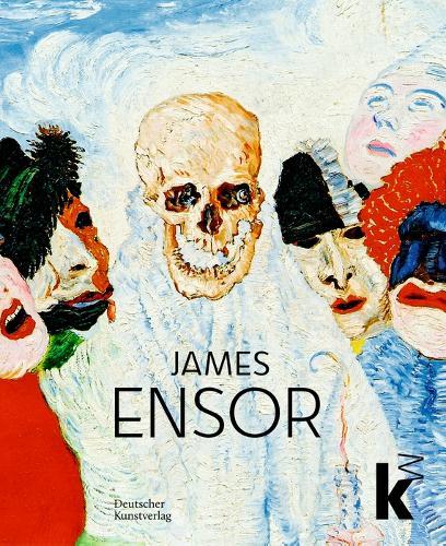 James Ensor (Hardback)