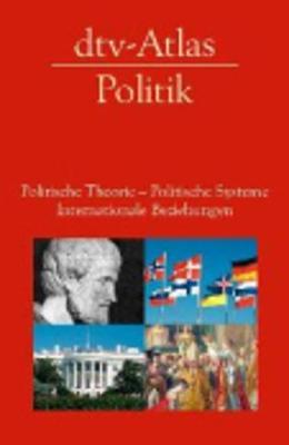 Dtv - Atlas Politik (Paperback)