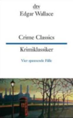Crime Classics - Krimiklassiker (Paperback)
