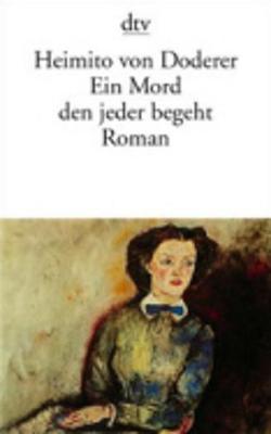 Ein Mord Den Jeder Begeht (Paperback)