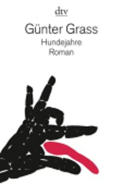 Hundejahre - Fiction, Poetry & Drama (Paperback)
