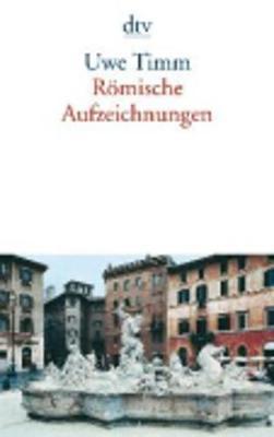 Romische Aufzeichnungen (Paperback)