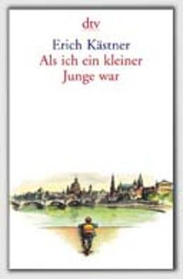 Als Ich Ein Kleiner Junge War (Paperback)