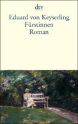 Furstinnen (Paperback)