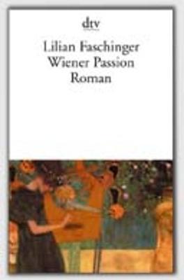 Wiener Passion (Paperback)