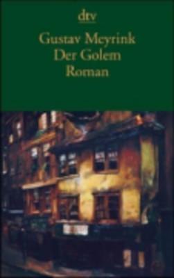 Der Golem (Paperback)