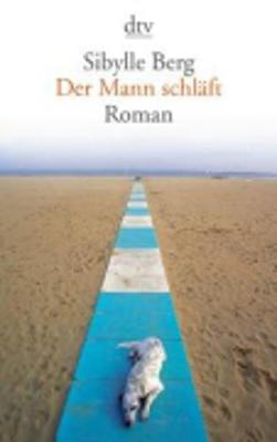 Der Mann Schlaft (Paperback)