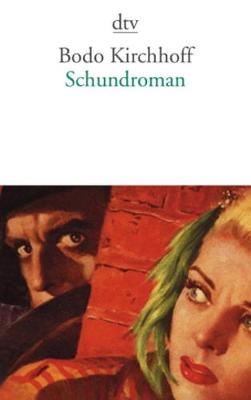 Schundroman (Paperback)
