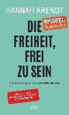 Die Freiheit, frei zu sein (Paperback)