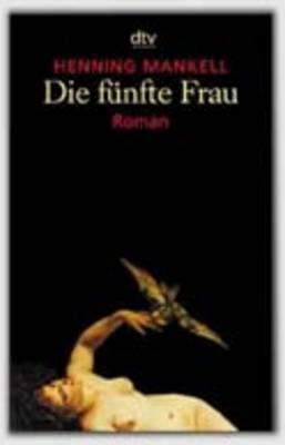 Due Funfte Frau (Paperback)