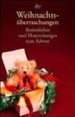 Weihnachtsuberraschungen (Paperback)