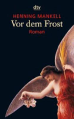 Vor Dem Frost (Paperback)