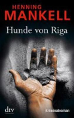 Hunde von Riga (Paperback)