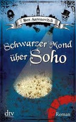 Schwarzer Mond Uber Soho (Paperback)