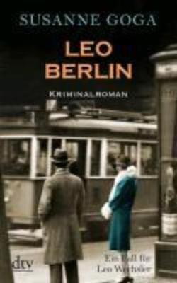 Leo Berlin (Paperback)