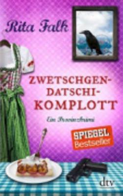 Zwetschgen-Datschi-Komplott (Paperback)