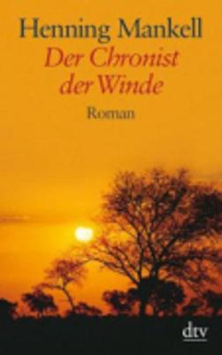 Der Chronist Der Winde (Paperback)
