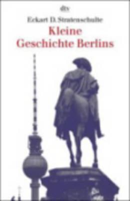 Kleine Geschichte Berlins (Paperback)