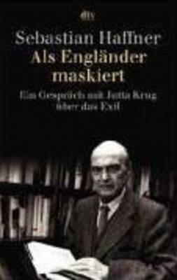 Als Englander Maskiert (Paperback)