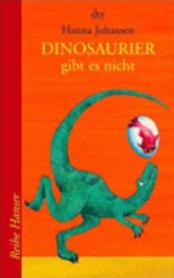 Dinosaurier Gibt Es Nicht (Paperback)