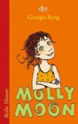 Molly Moon (Paperback)
