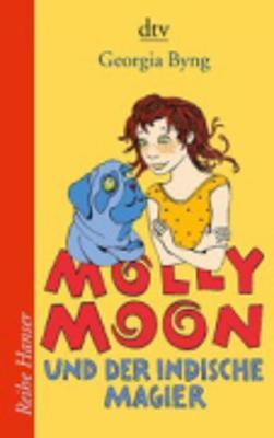 Molly Moon Und Der Indische Magier (Paperback)